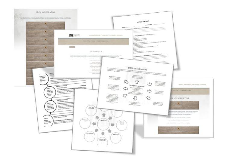 Templates and Worksheets